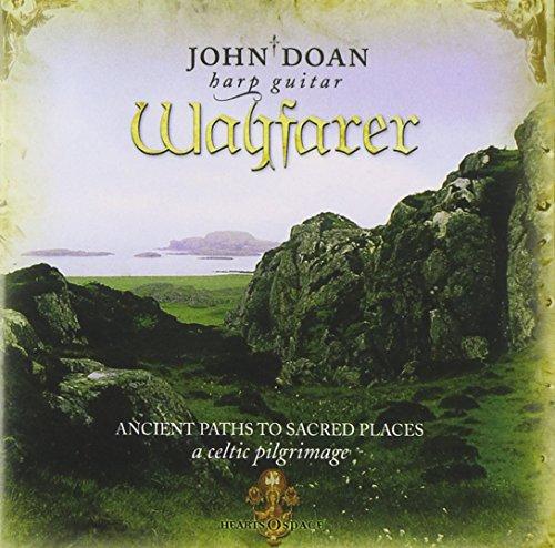 Wayfarer: A Celtic Pilgrimage - Wayfarer Amazon New