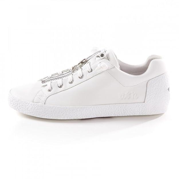 Scarpe Nero Nirvana it Donna E Ash Borse Sneaker Amazon tndFwA7q1x 364d5d54d3c