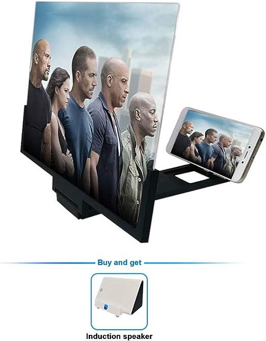 10/12/14 Antalla Amplificador Smartphone Pantalla Folupa para ...