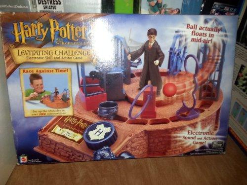 Harry Potter Levitating Challenge Electronic Game