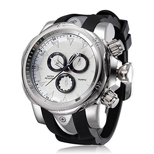 JIANGYUYAN Fashion Business Wristwatch Silicone product image