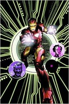 Book Iron Man: Inevitable TPB (Graphic Novel Pb)