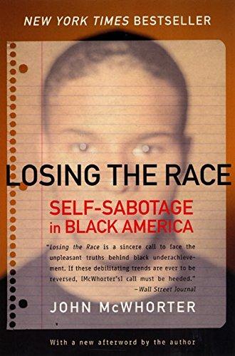 Losing Race Self Sabotage Black America product image