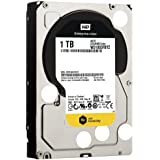 Western Digital 1 TB WD RE SATA III 7200 RPM 64 MB Cache Bulk/OEM Enterprise Hard Drive WD1003FBYZ
