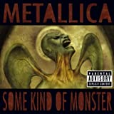 Some Kind of Monster (CD & XL T-Shirt) by Metallica