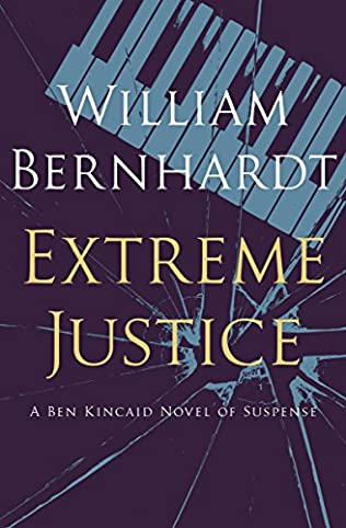 book cover of Extreme Justice