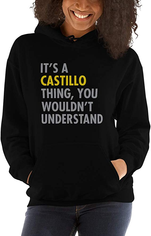 meken Its A Castillo Thing You Wouldnt Understand