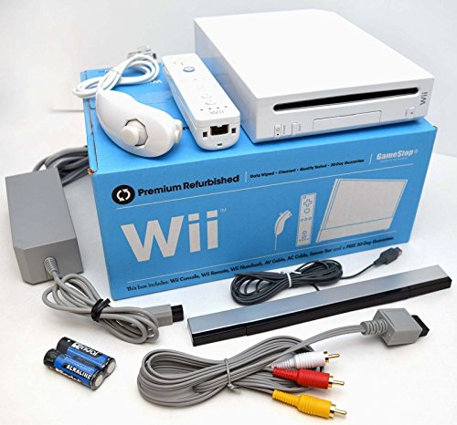 console wii new - 8