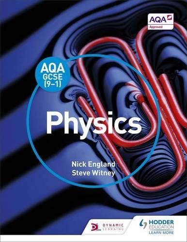 Ebook Physics Student Book Aqa Gcse 9-1 [E.P.U.B]