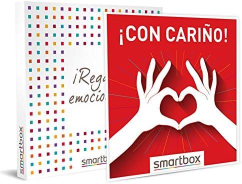 Smartbox ¡Con cariño Caja Regalo, Adultos Unisex, estándar: Amazon.es: Deportes y aire libre