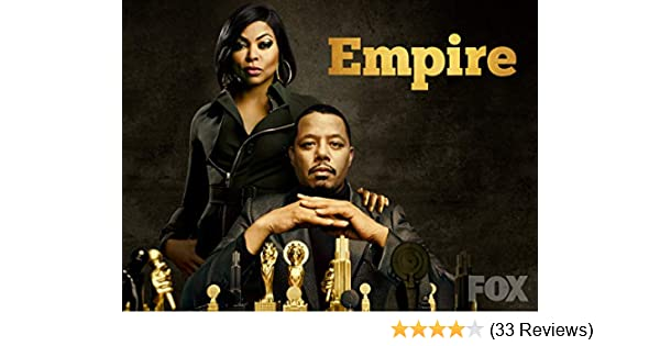 Amazon com: Watch Empire Season 5 | Prime Video