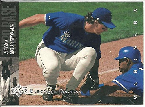 1994 UPPER DECK ELECTRIC DIAMOND #309 MIKE BLOWERS