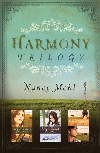 Harmony Trilogy (The Harmony Series)