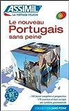 Image de Assimil Portuguese: Le Nouveau Portugais Sans Peine Book (Portuguese Edition)