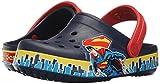 Crocs-Crocband-Superman-K-Clog-ToddlerLittle-Kid