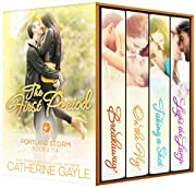 Portland Storm: The First Period (Portland Storm Boxed Sets Book 1)