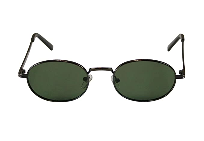 Steampunk Costume Essentials for Women Historical Emporium Mens Ulysses Sunglasses $17.95 AT vintagedancer.com