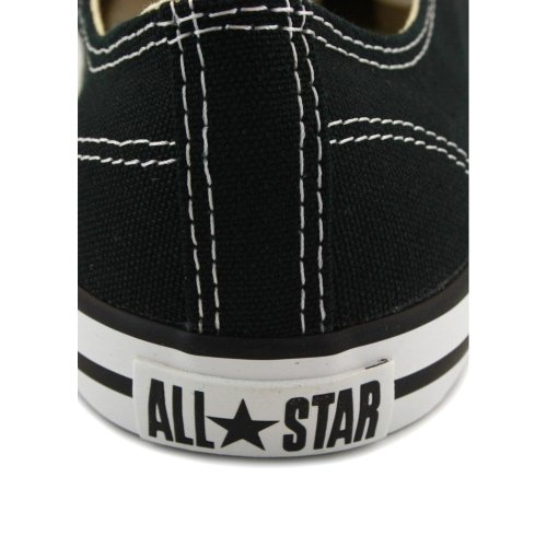 Dainty black Star Converse Shoes All zwqCFS0