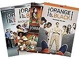 Orange is the new black Complete Series - Seasons 1,2,3 & 4 Collection Set + Digital Copy