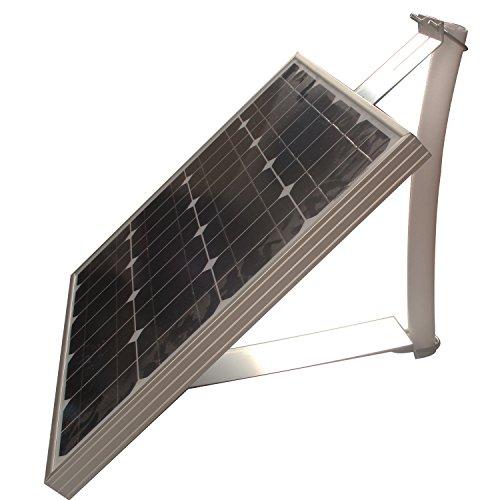 tilting solar panel mounts - 500×500