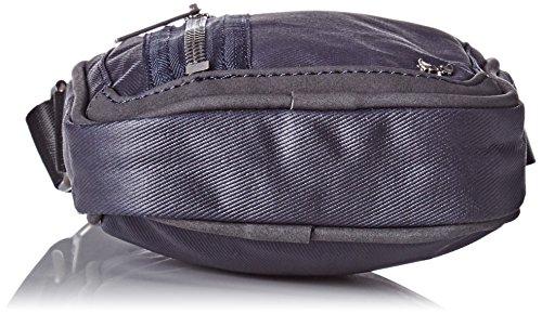 Kaporal - Olami, Bolsos de mano Hombre, Bleu (Navy), 14x29x37 cm (W x H L)