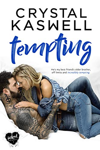 Tempting (Inked Hearts Book -