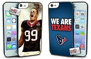 Houston Texans JJ Watt and 'We Are Texans
