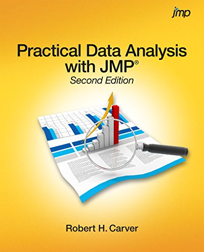 Download Practical Data Analysis with JMP, Second Edition Pdf