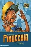 Pinocchio, Jorge Gonzalez, 1434217388