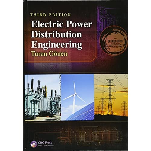 Electric Power Distribution Engineering, Third Edition (Hardcover)