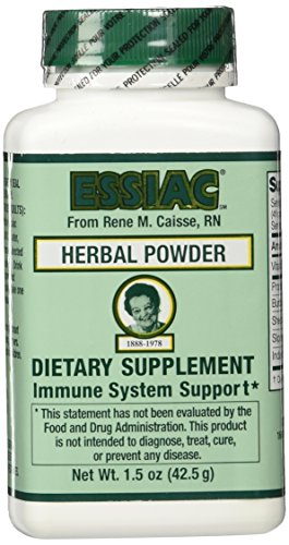 Essiac Tea Powder - Original Formula - 1.5 oz