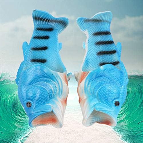 サンダル 魚 子供用 メンズ レディース スリッパ 魚型 軽量 柔らかい 涼しい 面白い が 履きやすく
