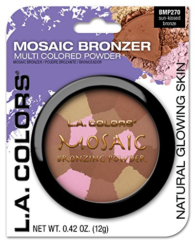 Mosaic Bronzer - 8