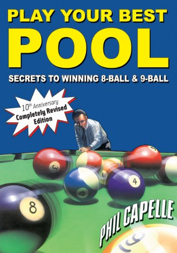 Play Your Best Pool (Best Pool Balls Reviews)
