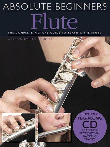 Absolute Beginners Flute