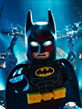The Lego Batman Movie: Sneak Peek