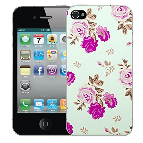 "iphone 6 4.7"" Dur Coque couverture Pare-chocs Case Cover - roselet conception par Mobile Case Mate"