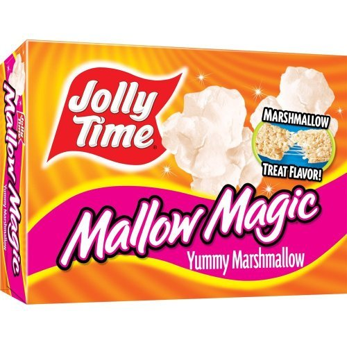 jolly time marshmallow popcorn - 4