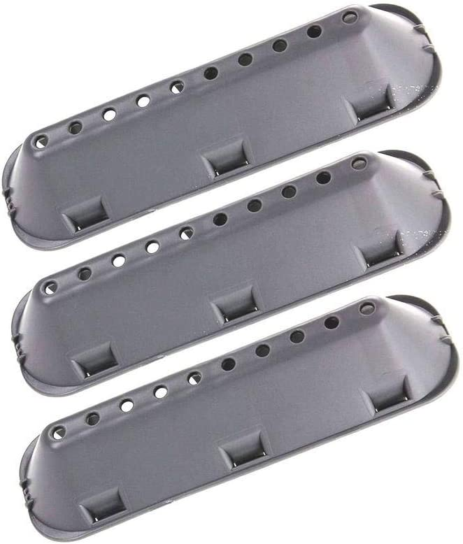 1 Pack LAZER ELECTRICS Original Quality 10 Hole Drum Paddle Lifter Arm for Indesit Washing Machines