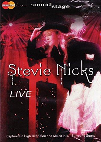 Soundstage: Stevie Nicks Live (Stevie Nicks Soundstage Sessions)