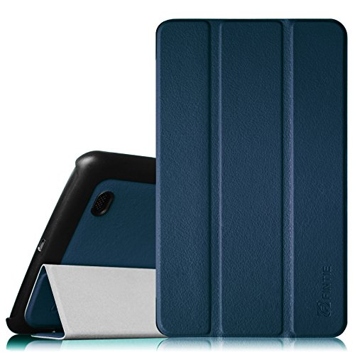 Fintie Pad Slim Shell Case