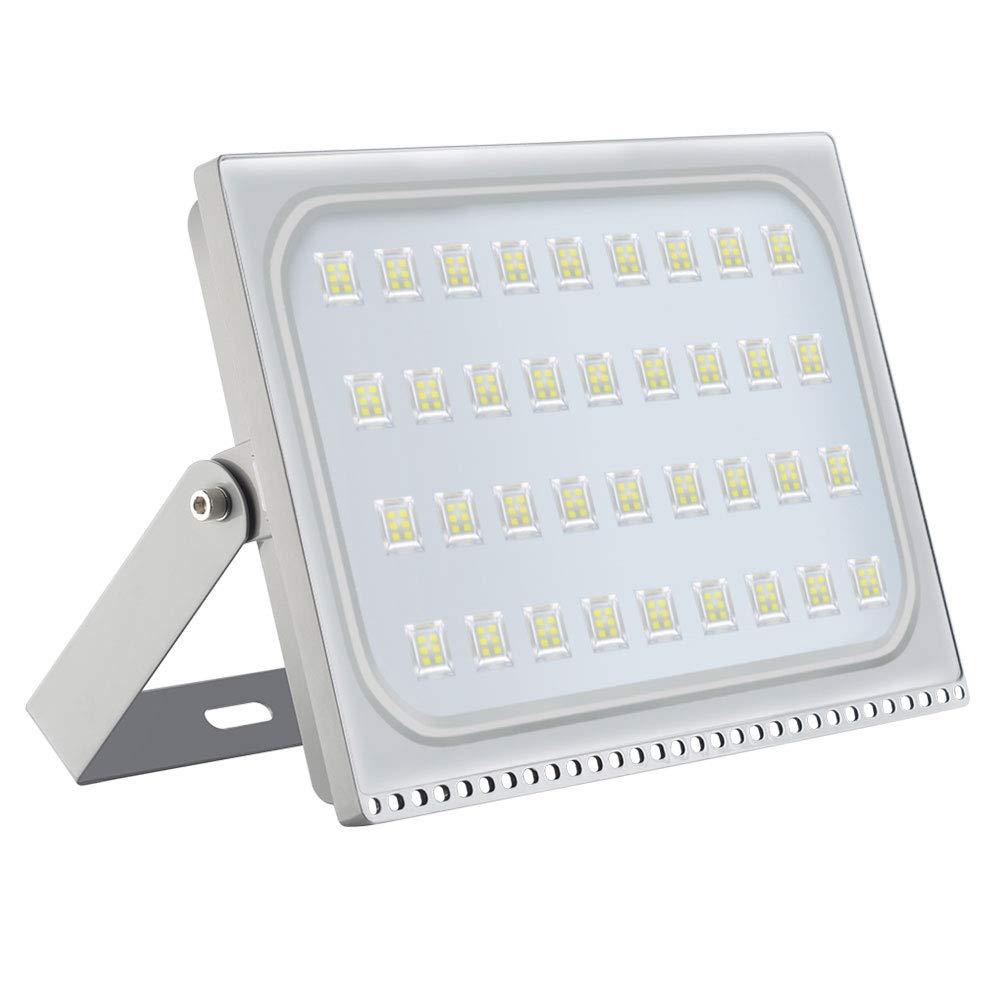 LED Floodlight 10//20//30//50//100//500W Security Flood Light Garden Warm Cool IP65