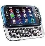Kyпить LG Extravert 2 VN280 (Verizon) - Blue на Amazon.com