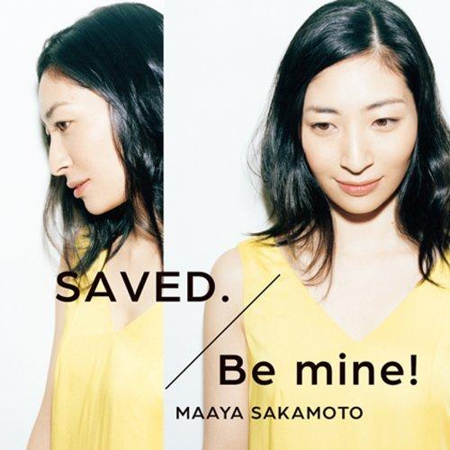 Maaya Sakamoto - Inari, Konkon, Koi Iroha (Anime) Outro Theme: Saved. / Sekai Seifuku Boryaku No Zvezda (Anime) Intro Theme: Be Mine! [Japan CD] VTCL-35171 by Maaya Sakamoto (2014-02-04)
