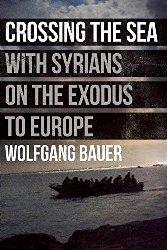 Download Crossing the Sea: With Syrians on the Exodus to Europe pdf epub