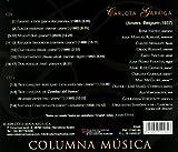 Elegia: Chamber & Vocal Works