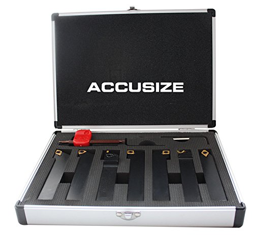 AccusizeTools - 7 Pieces/Set 3/4