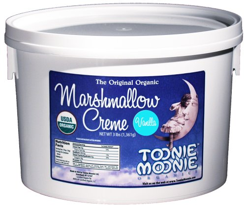 marshmellow creme