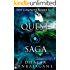 The Quest Saga Collection: Books 1 - 5