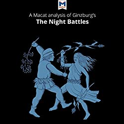A Macat Analysis of Carlo Ginzburg's The Night Battles